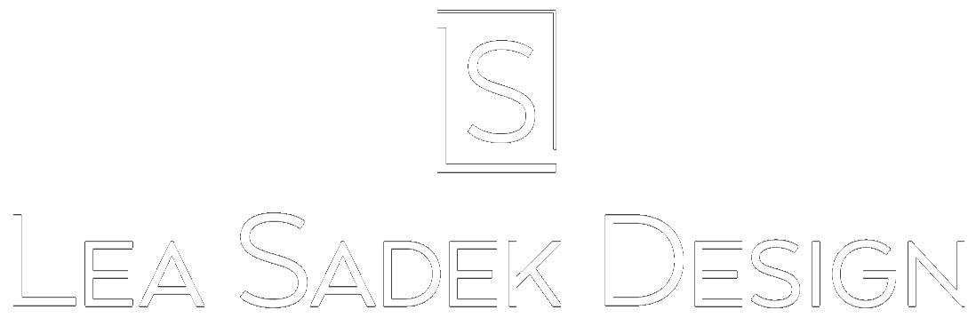 Lea Sadek Design Logo